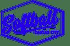 Softball Kansas City | Hustle. Compete. Win Logo